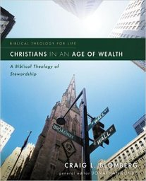 Large christians in an age of wealth