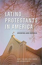 Large latino protestants in america