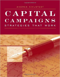 Large capital campaigns strategies that work