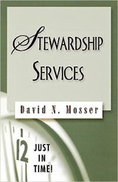 Large stewardship services