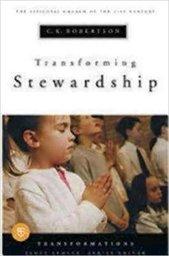 Large transforming stewardship
