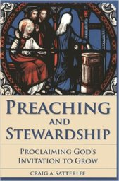Large preaching and stewardship