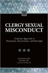 Large clergy sexual misconduct a systems approach