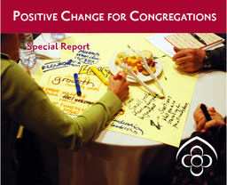 Large positive change for congregations