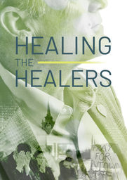 Large healing the healers