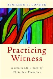 Large practicing witness
